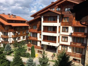 LUXURY ONE-BEDROOM APARTMENT (FURNISHED) in BANSKO