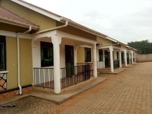 KIRA EXECUTIVE TWO BEDROOM HOUSE FOR RENT AT 350K