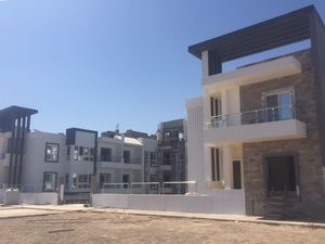 New apartments in Magawish Resort