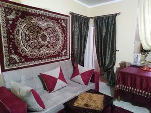 Ready to stay 1 bed in El Hadaba
