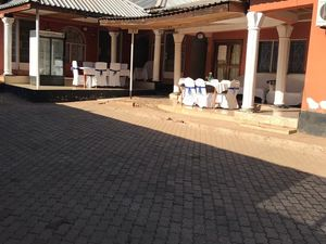 15 ROOMS LODGE FOR SALE IN LIVINGSTONE,ZAMBIA