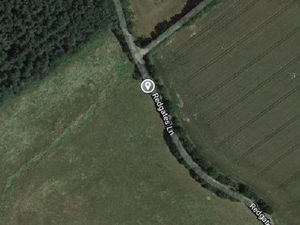 Plot of land for sale in Essex, subject to building CB10 2LW