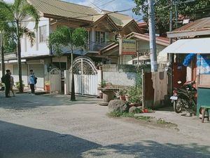 Lot for sale @ Tupaz Street, Matina, Davao City, Philippines