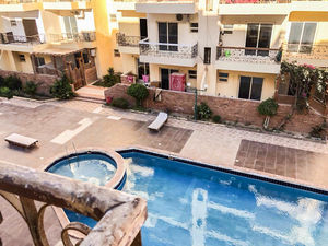 Studio for sale in Sky residential compound