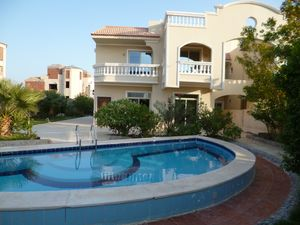 Furnished villa for sale in Hurghada