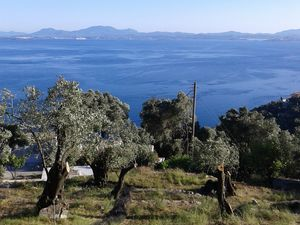 Land in Corfu Greece for sale