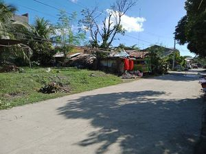 RESIDENTIAL LOT FOR SALE @ MAA, DAVAO CITY