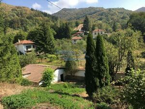FOR RENT-Bulgarian property in a mountain village