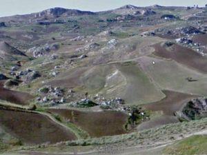 Land in Sicily - Di Noto Contrada Petraro