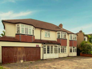 Collage Road, Harrow, Greater London, HA3