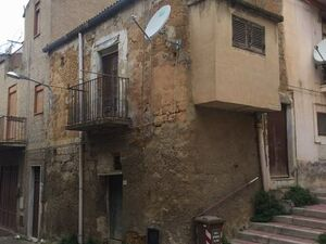 Townhouse in Sicily - Casa Keith Salita La Mattina