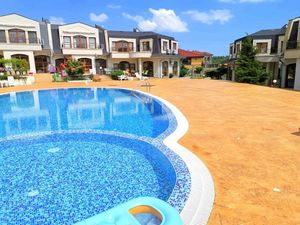 Large 2bedroom apartment in Kosharitsa, Sunny beach
