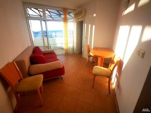 Top offer! One bedroom furnished apartment in Sunny Beach
