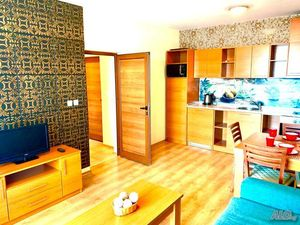 Stylishly furnished one-bedroom apartment in Sunny Beach !!!
