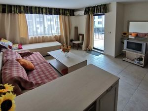 1 BED pool view apartment in Avalon****, Sunny beach
