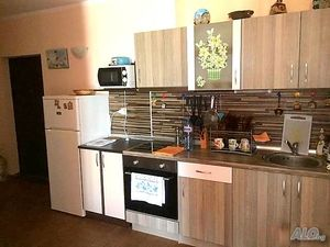 Furnished one-bedroom apartment in Pomorie!