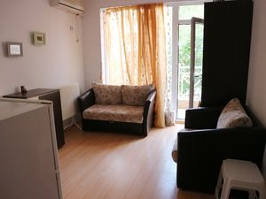 Furnished studio apartment in Sunny Day 6- very attractive