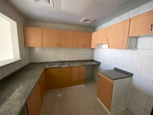 Best Deal With Very Affordable Price 1Bedroom Hall in Dubai