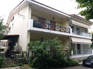 200m2 Sea View Triplex Villa in Thessaloniki for rent/sale