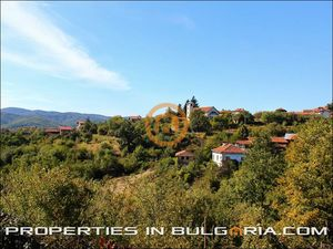 Building land perfect for SPA and ski tourism in Bulgaria