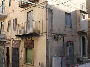 Townhouse in Sicily - Casa Scardino Salita Convento
