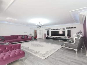 Beautifully Designed 2+1 Apartment For Sale In Istanbul