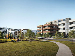 Prestigious Jackson Green Development In Melbourne