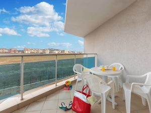 1 BED apartment in Costa Calma, 70 sq.m., with big balcony