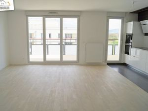 Newly Built apartment 4 piece 86m2 a ferney voltaire france