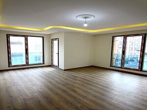 New 2+1 apartment for sale in Istanbul