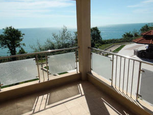 Sea View 1 Bedroom apartment in Byala Beach Resort, Varna