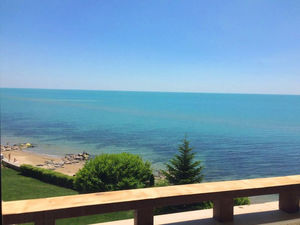 2-bedroom apartment with Frontal SEA VIEW in Etara 1