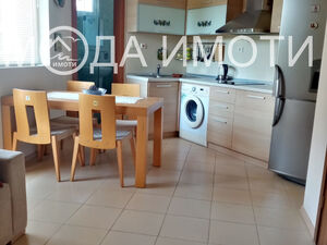 Nice 1bedroom apartment in Sunny Beach!Low maintenance fees