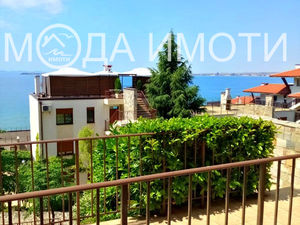 Exclusive! Sea view, 50m to the beach