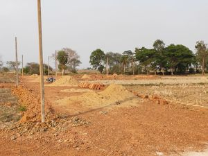 GHARABARI PLOT FOR SALE