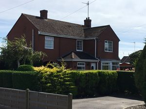 Detached Three Bedroom House Boston Lincolnshire
