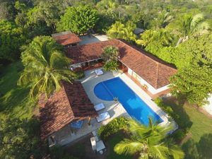 Costa Rica -  big property close ocean