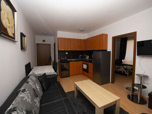 2 BED ground floor apartment, 67 sq.m., in Sunny Day 6