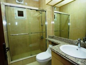 furnished 2 bedroom apartment in mahaboula