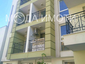 New apartments without maintenance fee in Sunny Beach!