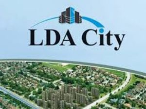 5 Marla File Available In LDA City For Urgent Sale