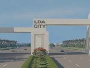 10 Marla File Available In Lda City