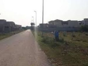 Plot Available In Paragon City For Sale