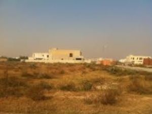 Kanal Plot Available In Dha Phase 6 For Sale