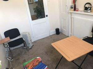 Office Room To Let on Romford Road, Forest Gate, London!