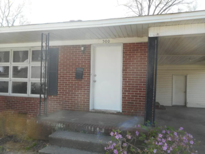 3bed house in Clover, SC 29710