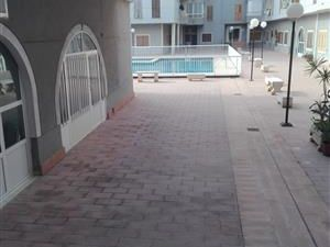 ID4381 Apartment 2 bed Playa Acequion, Torrevieja