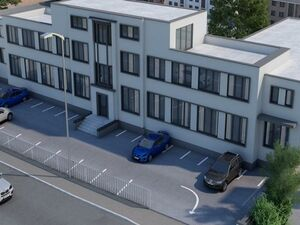 1,2 Bed Apartment,Longmore House sale in Moseley, Birmingham