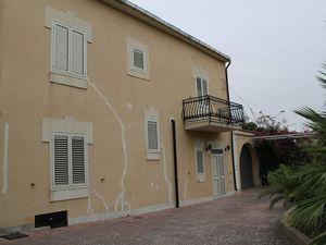 Villa and land in Sicily - Villa Goddard Alessandria