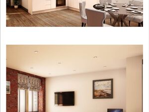 """Your Chance of a Luxurious """"New York Loft"""" Style Apartment"""